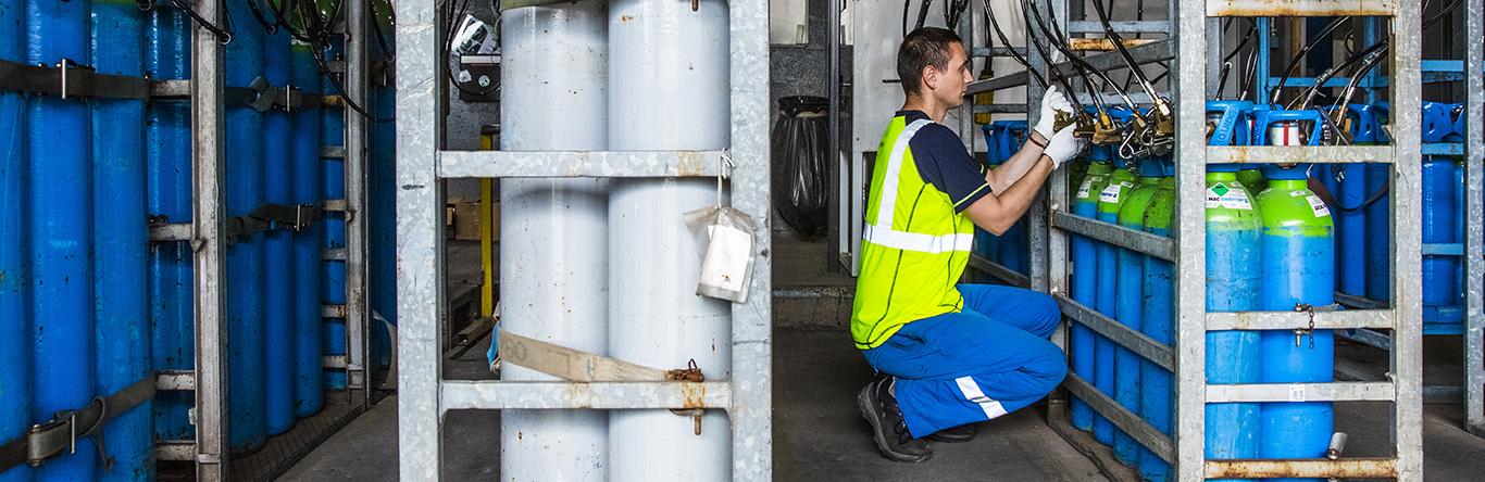 Air Liquide i Danmark | myGAS |Air Liquide