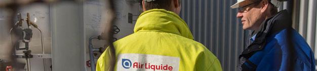 ALNAT AUDIT GAS| myGAS | Air Liquide