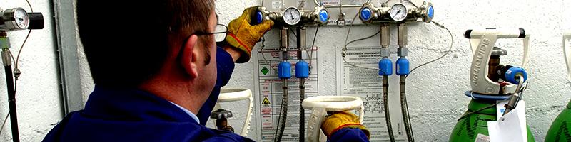 Levering til forbrugsstedet| myGAS | Air Liquide