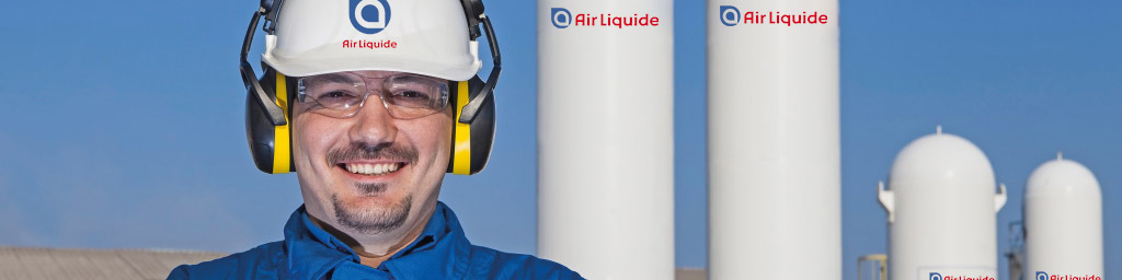 Trykprøvning| myGAS | Air Liquide