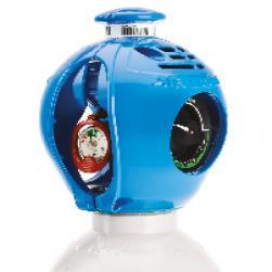 oxygen flaske exeltop l50
