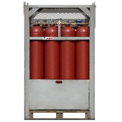 acetylen batteri 58,5kg