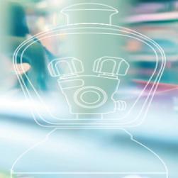 kuldioxid r744 flaske dobbelt ventil ...