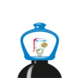 phargalis™ 1 flaske smartop l50